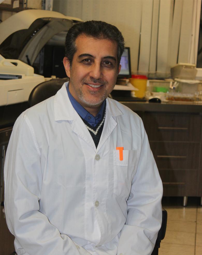 Dr.Dehghan