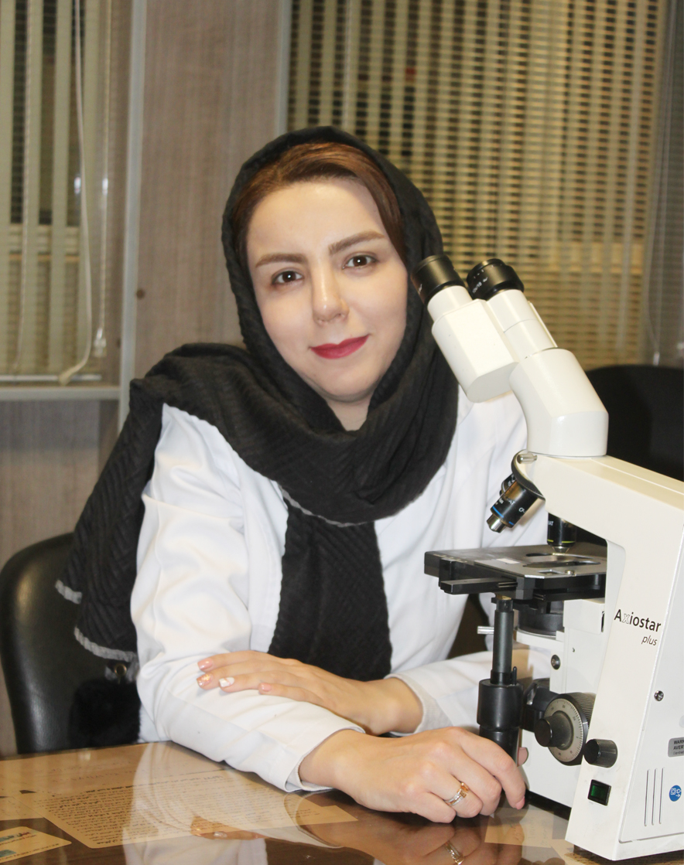 Dr.Niknezhad